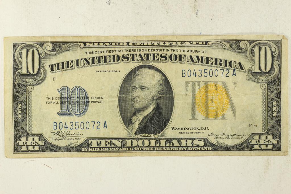 BIDALOT COIN AUCTION ONLINE MON. SEPT. 20TH, 2021 AT 7 PM EDT